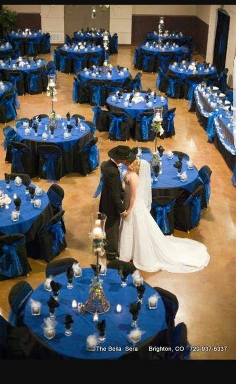 7 best Black White & Blue Events images on Pinterest