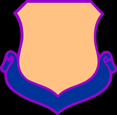 Blank Logo Shield - ClipArt Best