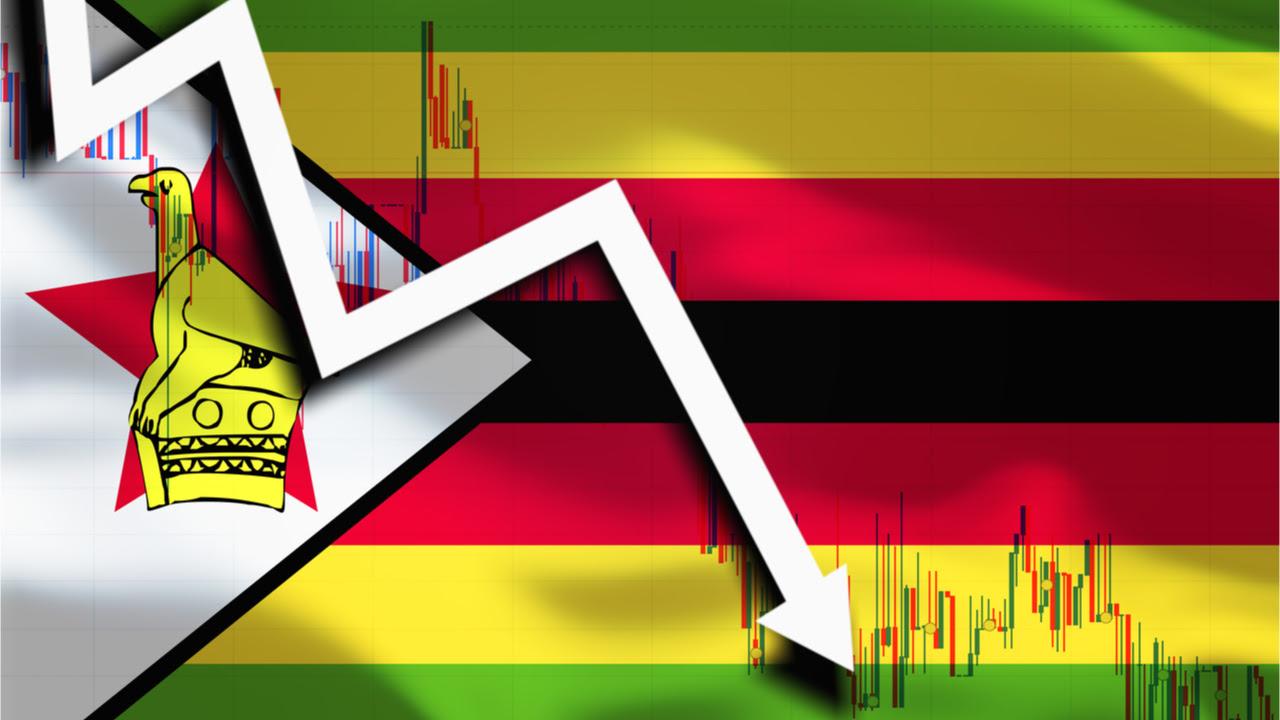 Zimbabwean Dollar Could Collapse, Business Lobby Warns – Economics Bitcoin News