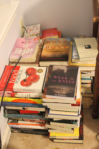 Reading Pile