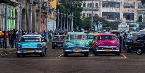 Rumo à Cuba pós-embargo