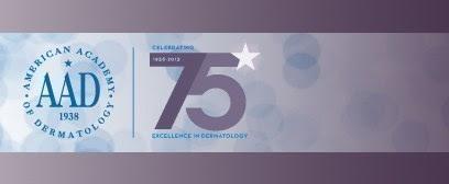Academia Americana Dermatologia cumple 75 años