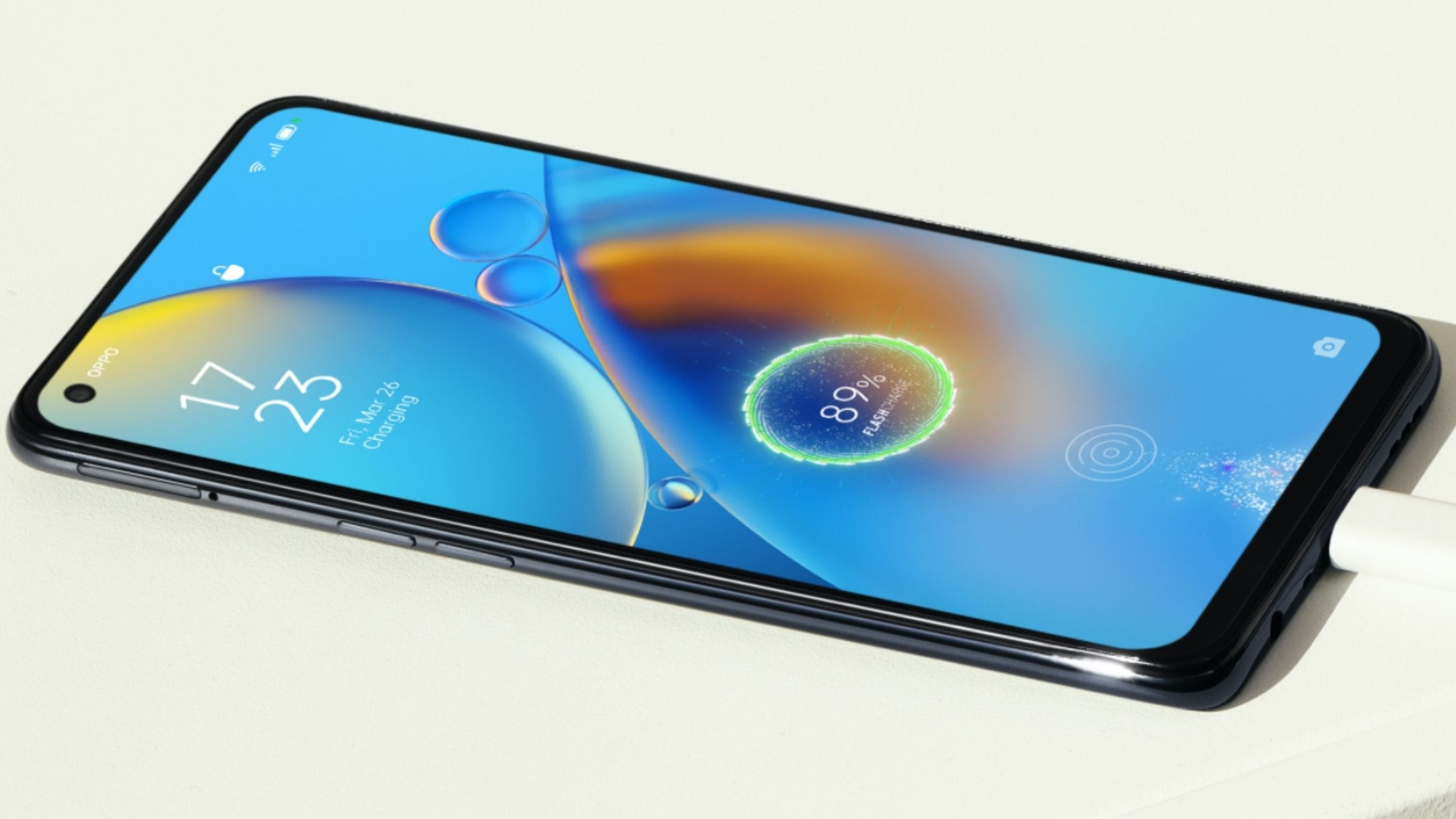 Oppo F19 goes on sale: check out price, specs, and availability
