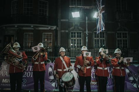 *Music for LONDON   Military Marching Brass Band*