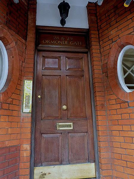 porte ormonde gate