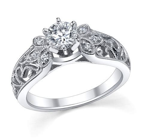 Platinum rings for women ? best friend forever