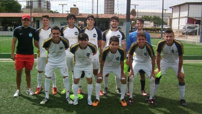 Campeonato Potiguar de Futebol Society (Foto: Divulgação)