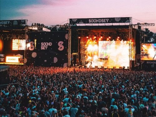 Soundset Will Not Take Place in 2020; Rhymesayers Entertainment Issues Official Statement