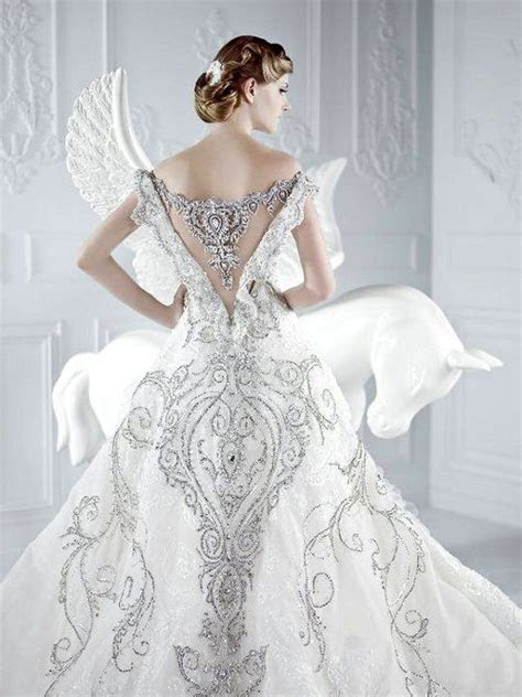 10 Best images about Fugly Wedding Dresses on Pinterest