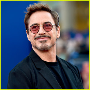 Robert Downey Jr. Says He'll Quit Playing Marvel's 'Iron Man' 'Before It's Embarrassing'