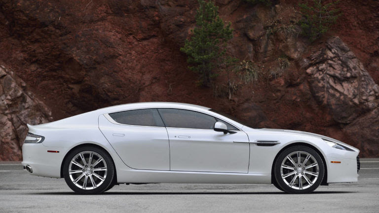 Four Door Sports Cars >> The Best Of 4 Door Sports Cars On Affordable 4 Door Sports