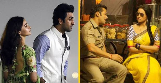 Salman Khan's Dabangg 3 to not clash at big screen with Ranbir Kapoor and Alia Bhatt's Brahmastra
