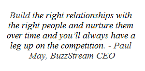 Quotes About Building Business Relationships 20 Quotes
