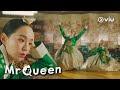 Sinopsis,Daftar Cast Dan Review Mr. Queen,Drama Komedi Saeguk Yang Kontroversial.