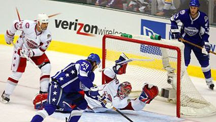 2007 NHL All-Star Game