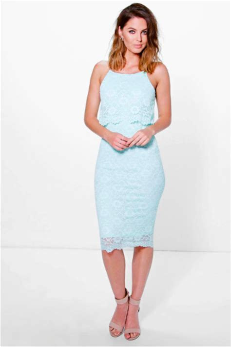 Classy Dresses For A Wedding Guest