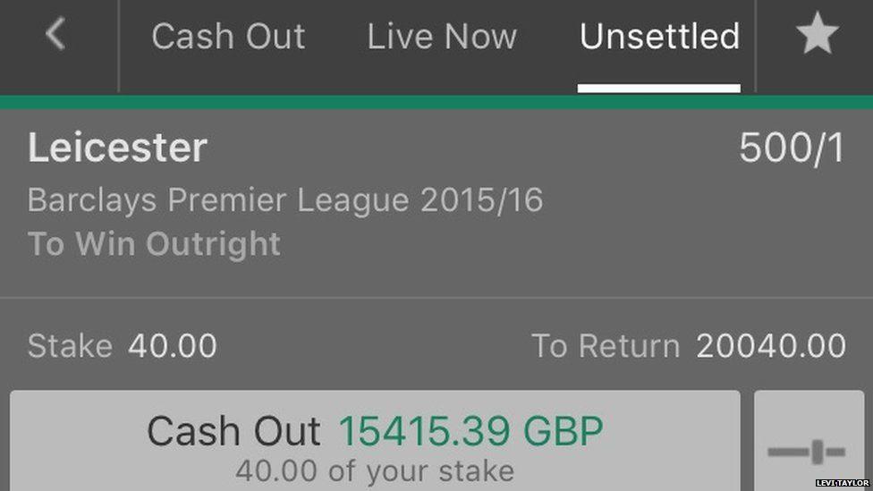 how to bet on premier league winner