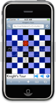 iPhone Knight's Tour