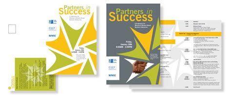 CUNY CUCF M/WBE ? Partners in Success Event : Ashay Media