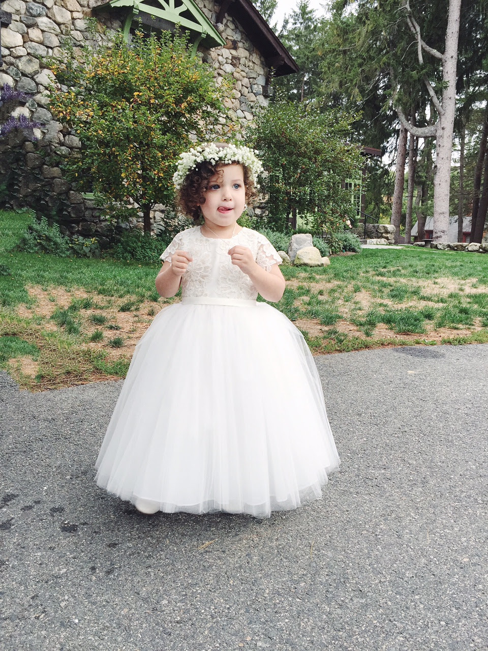 8 Of Our Favorite Custom Girls Dresses From Cuteheads The Cuteness