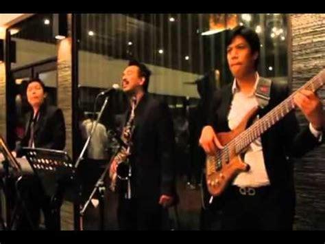 Wedding Acoustic Jazz Live Band Malaysia & Singapore