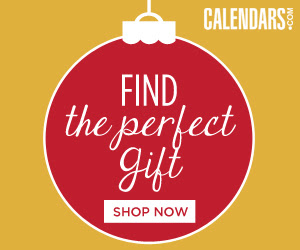 Find the perfect gift for anyone on your list!
