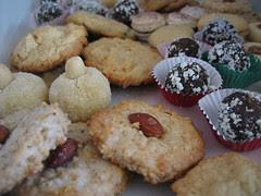 cookie swap haul