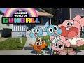 Keunikan - keunikan Kartun The Amazing World of Gumball