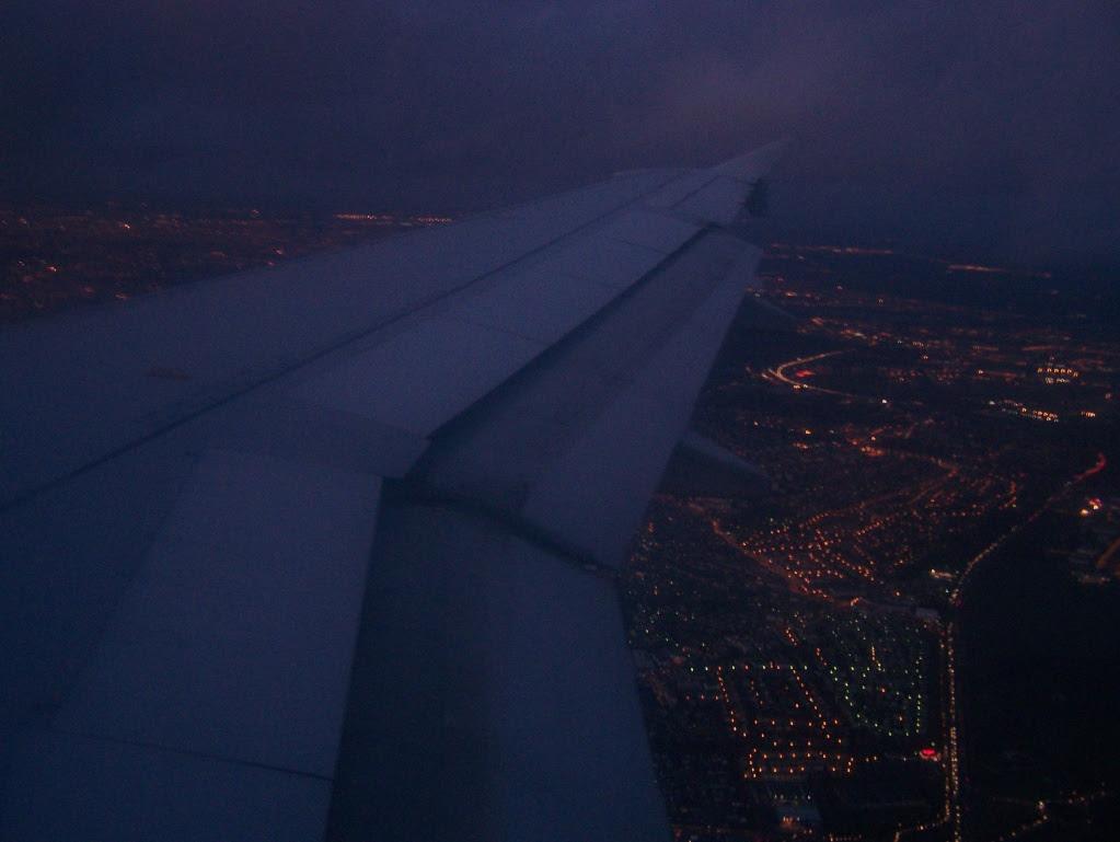 Avis du vol Air France Marseille → Paris en Economique