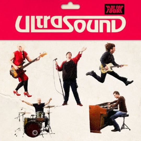 Album Review Ultrasound Play For Today Releases Releases