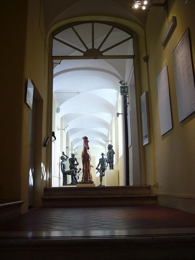 CAM Galleri - skulpturer 1240271.JPG