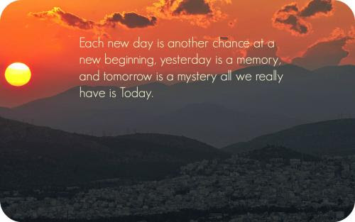 Rashida Rowe New Day Quotes Rashida Rowe Quotes About New Day