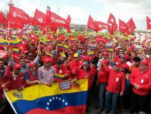 Resultado de imagen para trabajadores pdvsa site:informe25.com