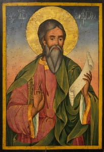 IMG St Andrew the Apostle