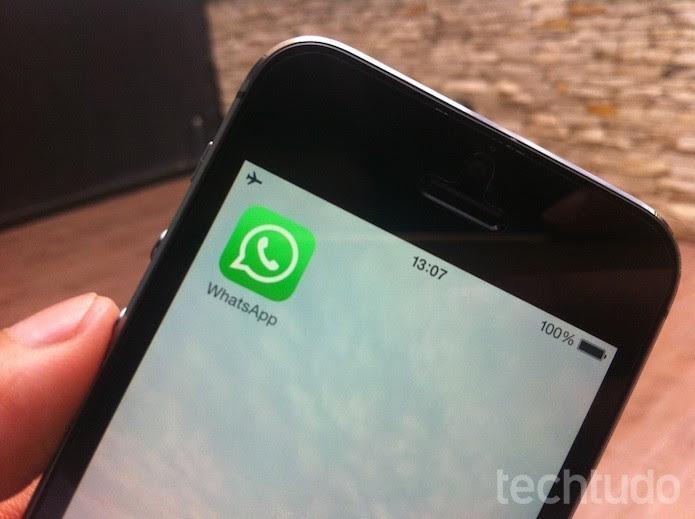 WhatsApp: descubra se um amigo participa de um grupo com você (Foto: Marvin Costa/TechTudo) (Foto: WhatsApp: descubra se um amigo participa de um grupo com você (Foto: Marvin Costa/TechTudo))