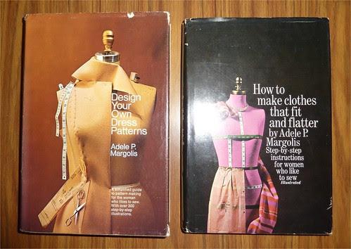 01 Mummy's Sewing Books