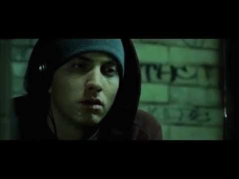 Eminem - Lose Yourself [HD] Yabancı Şarkı ingilizce