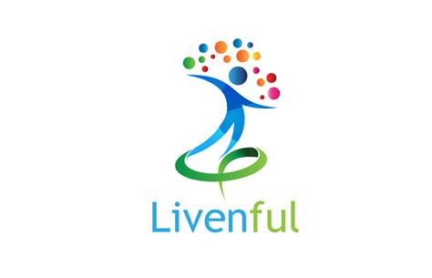 livenful bali graphic design bali logo design motion