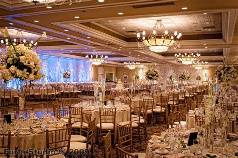 Fancy Banquet Hall   Wedding   Chicago wedding venues