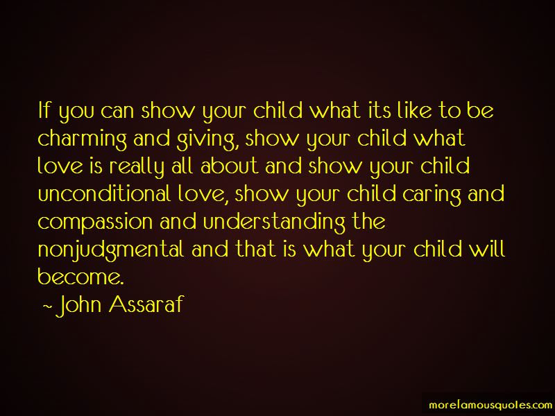 Quotes About Caring For Your Child Top 8 Caring For Your Child