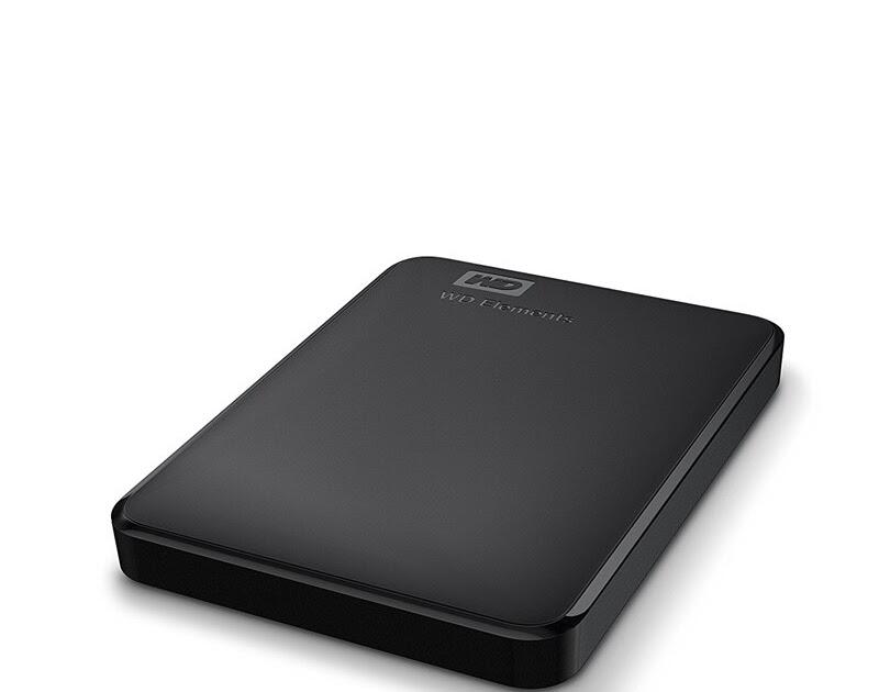 Big Discount Western Digital WD Elements Portable External ...