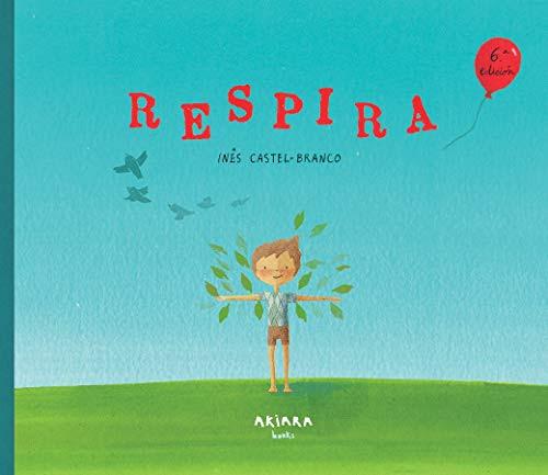 Descargar Gratis Respira (Akialbum) de Inês Castel-Branco ...
