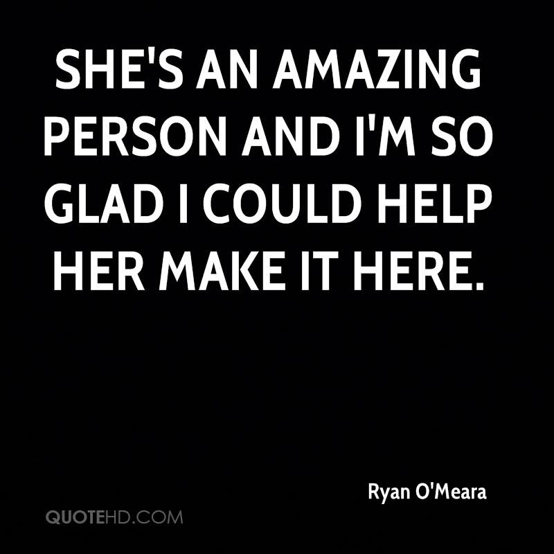 Ryan Omeara Quotes Quotehd