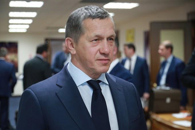 Трутнев ушёл от ответа про законность агитации Осиповым за команду губернатора