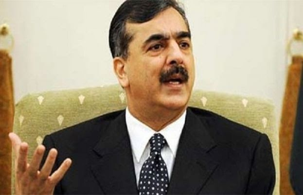 Petition filed with ECP seeking Gillani's disqualification | Latest-News | Daily Pakistan