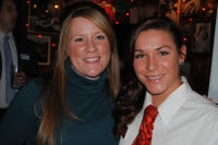 Jennifer E. Chieffo hosted the first Elite Network Event in Berks County at Buca di Beppo, Reading