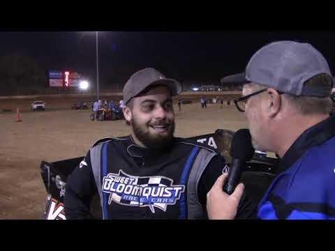 Florence Speedway   6/26/21   Trevor Landrum