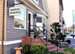 Mondi Hair Salon, 1205 Howard Ave, Burlingame, CA 94010, USA