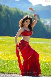 Allu Arjun, Tamanna