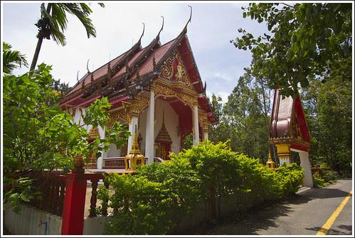 Kathu Temple